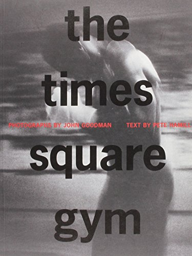 The Times Square Gym