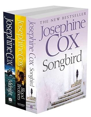 book cover of Josephine Cox 3-book Bundle