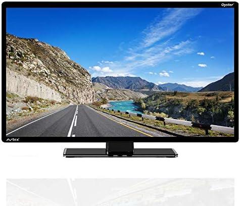 Ten 932949030 Oyster - Televisor de 19 con sintonizador DVB-T2 ...