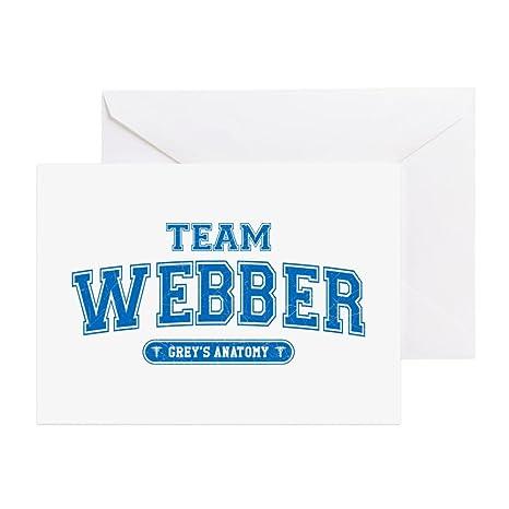 Amazon.com: CafePress – Webber de equipo de anatomía gris ...