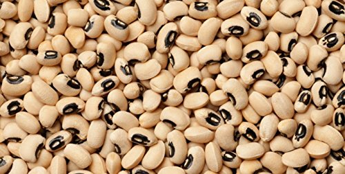 Black Eyed Peas - 8 Lbs - 1 Pack by Roshini / Deer