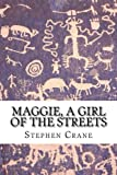 Image of Maggie, a Girl of the Streets