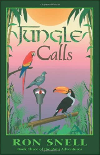 Jungle Calls (Rani Adventures)