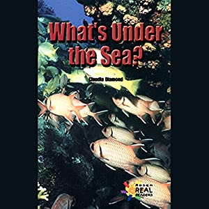 What's Under the Sea Audiobook