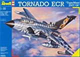 "Revell of Germany Tornado ECR ""Tigermeet"" Plastic Model Kit"