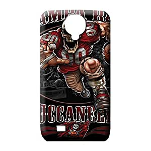 samsung galaxy s4 phone carrying case cover PC Extreme High Quality phone case tampa bay buccaneers nfl football