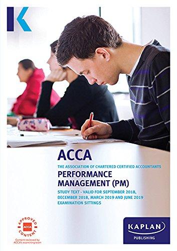 Performance Management PM