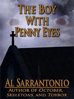 Boy Penny Eyes Al Sarrantonio ebook