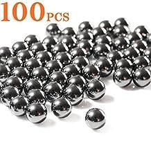"3/8"" Inch Steel Shot Slingshot Ammo Balls For Hunting and Target shooting (50 - 300 pcs)"