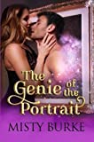 img - for The Genie of the Portrait book / textbook / text book