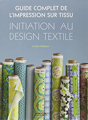 Designer textile autodidacte