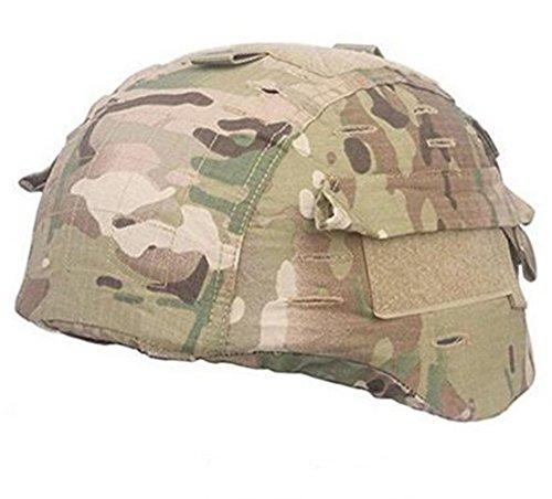 (Lce Gods MICH 2000 Ver2/ACH Tactical Multicam Helmet Cover)