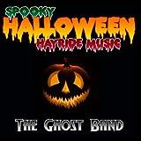 Spooky Halloween Hayride Music