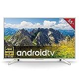 "Sony KD55X750F LA1 Smart TV 55"", 4K Ultra HD, LED"
