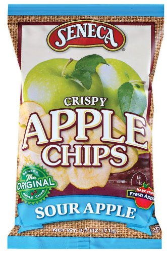 ple Chips,2.5-ounce Bags (Pack of 5) ()