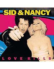 Sid & Nancy: Love Kills O.S.T.