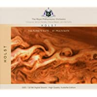 Holst: The Planets / St Paul's Suite