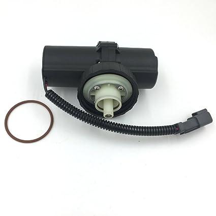 Fuel Pump fits Caterpillar Backhoe 414E 416D 416E 420D 428D 428E 228-9129