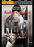 HEAT Vol. 2 (Master Chefs: Heat Series)