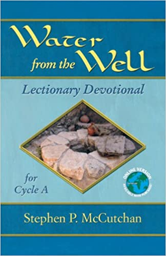 Meilleures ventes ebook download Water from the Well by Stephen P. McCutchan 0788024817 (Littérature Française) PDF