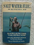 Salt Water Flies, Herman Kessler and Kenneth E. Bay, 0397009399