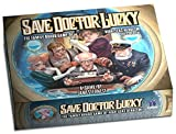 Save Doctor Lucky Game