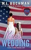 Kee's Wedding (Night Stalker Wedding Stories) (Volume 2)