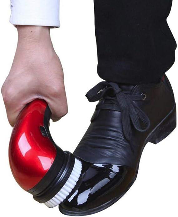 Sac Batterie De Polisseuse /à Main /Électrique Pour Brosse /à Chaussures Automatique Ou Alimentation De Prise Pour Les Produits En Cuir Brosse /à Chaussures /Électrique Tels Que Les Chaussures En Cuir