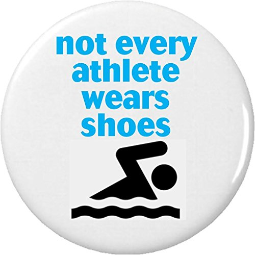not every athlete wears shoes 2.25