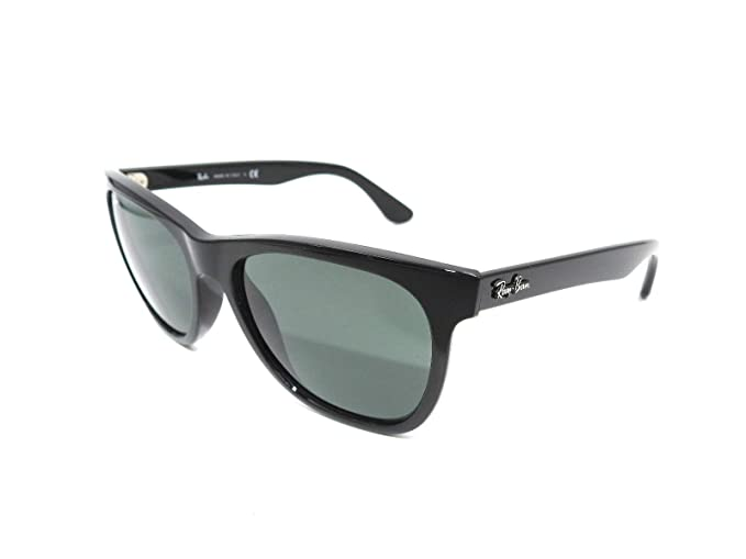 8fb7e6cf3b Amazon.com  Ray-Ban RB4184 - 601 71 Sunglasses