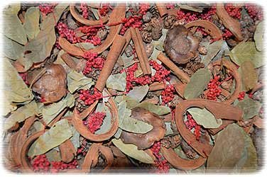 Mulberry Potpourri by YankeeScents