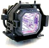 ELPLP31 / V13H010L31 Compatible Lamp Moudule for EPSON EPSON PowerLite 835p EMP-830 EMP-835
