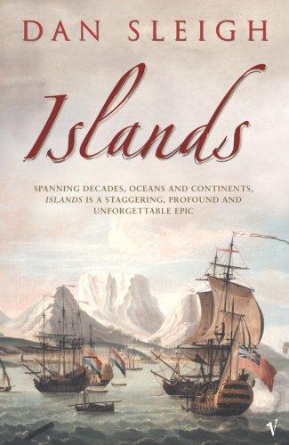 - Islands