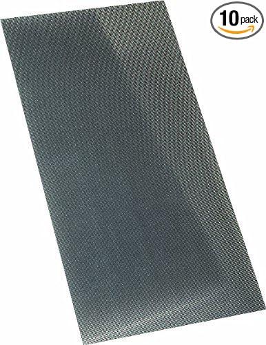 United Abrasives-SAIT 88003 12 X 24 100X Saitscreen Sheet 10-Pack