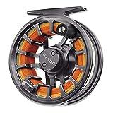 Orvis Hydros SL Fly Reel Black Nickel, III