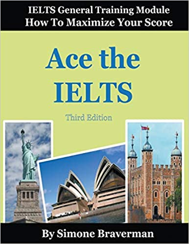 Improve your IELTS score