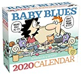 img - for Baby Blues 2020 Day-to-Day Calendar book / textbook / text book