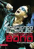 Rompiendo el molde, la historia de Bono (Especialidades Juveniles) (Spanish Edition)