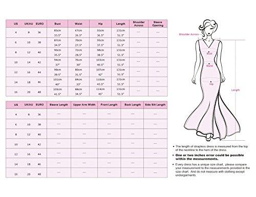Pailletten 07001 Grün Ever Partykleid Pretty Cocktailkleid Abendkleid Bustier Lang Elegant qOT1O