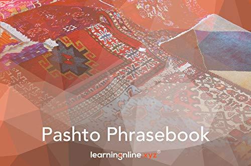 Pashto Extended Phrasebook...