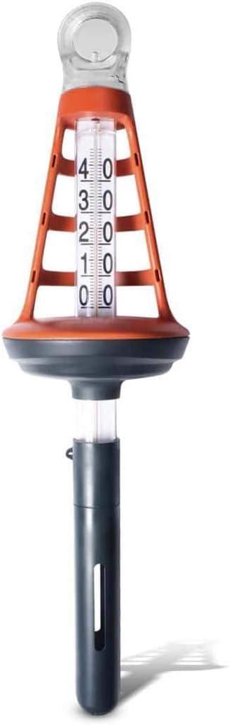 Divers Thermomètre Piscine Jumbo Storm: : Cuisine
