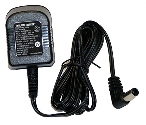 Black & Amp ; Decker Chargers - 4