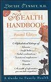 Health Handbook, Louise Tenney, 0913923710
