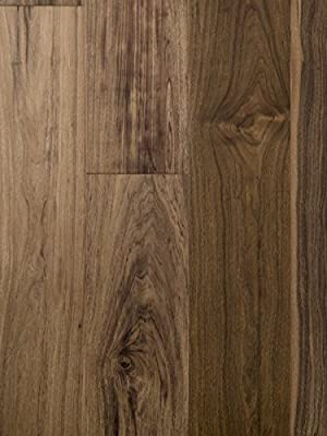 Curupay Exotic Wood Flooring | Durable, Strong Wear Layer | Engineered Hardwood | Floor SAMPLE by GoHaus