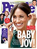 People Magazine. Celebrity News Print Magazine (10/29 Issue)