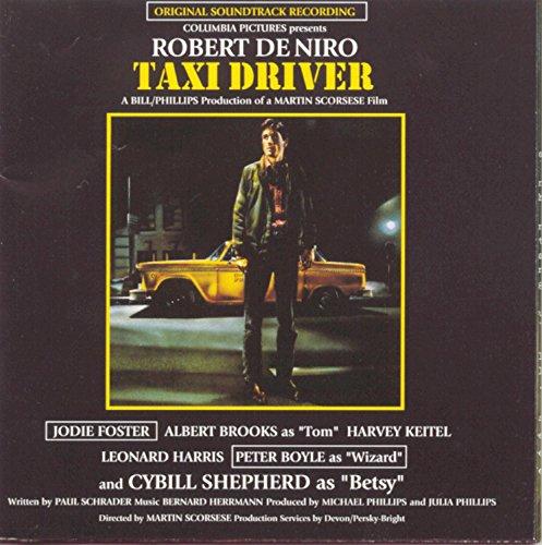 Taxi Driver: Original Soundtrack Recording