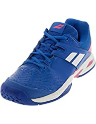 Babolat Kid's Propulse Fury All Court Junior Tennis Shoes