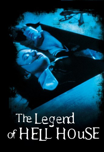 Amazon Com The Legend Of Hell House Pamela Franklin