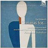 Hindemith: Sonatas for ...