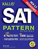 KALLIS' Redesigned SAT Pattern Strategy + 6 Full